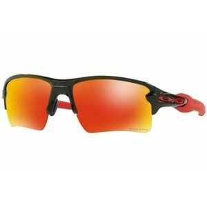 Oakley Sports Style Prizm Ruby Lens